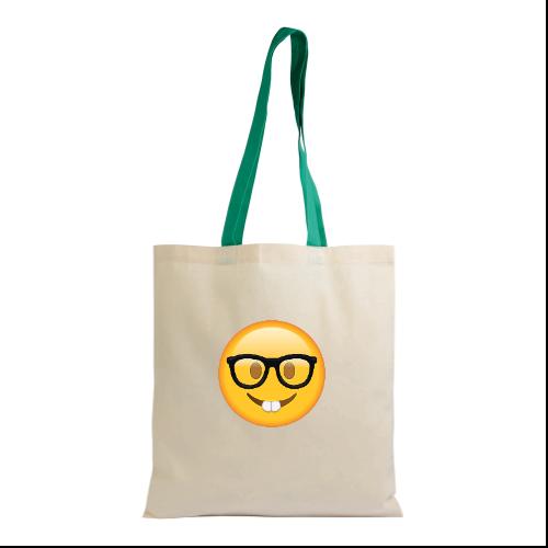 Emoji-nerd