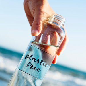 borracce plastic free personalizzabili