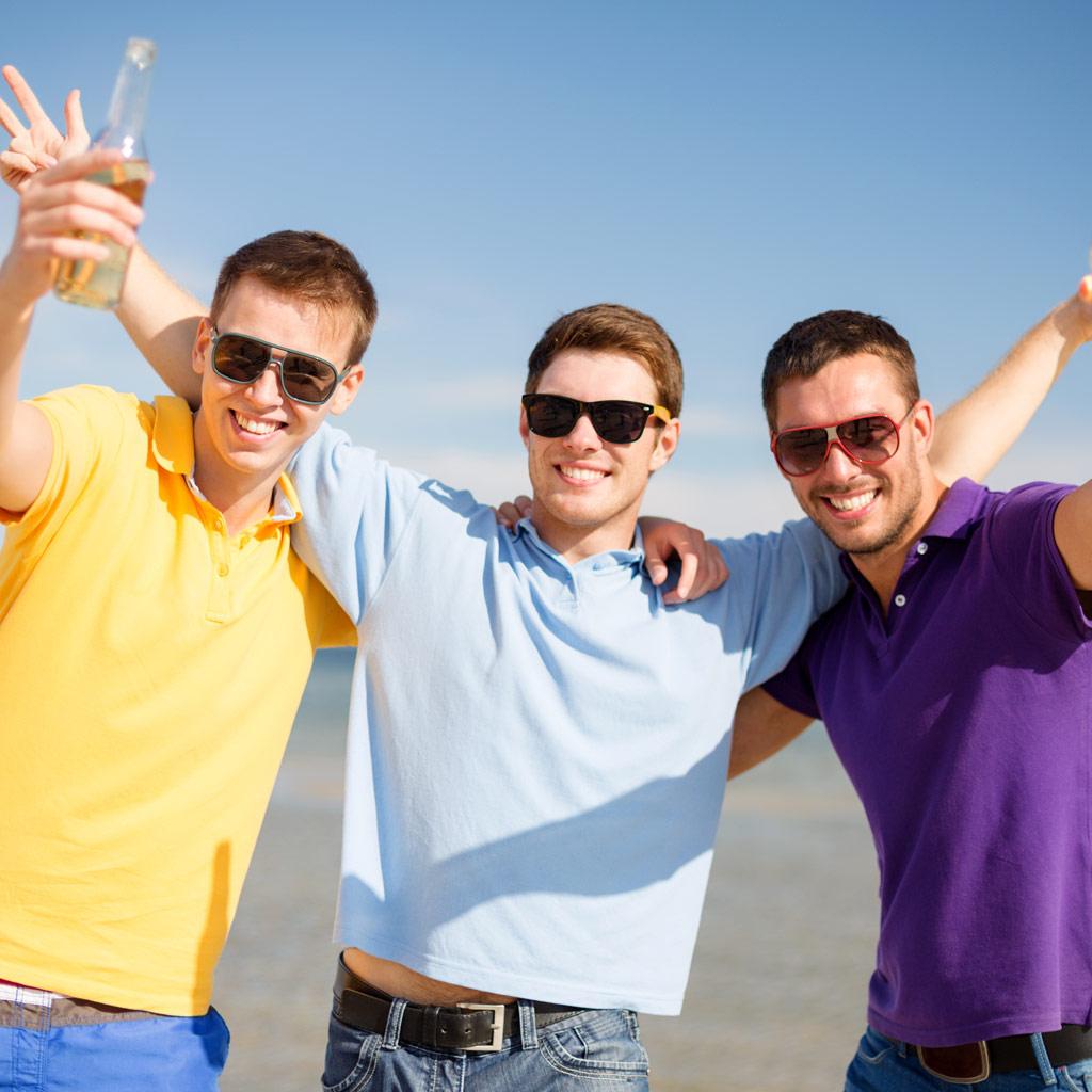 magliette personalizzate per addio al celibato